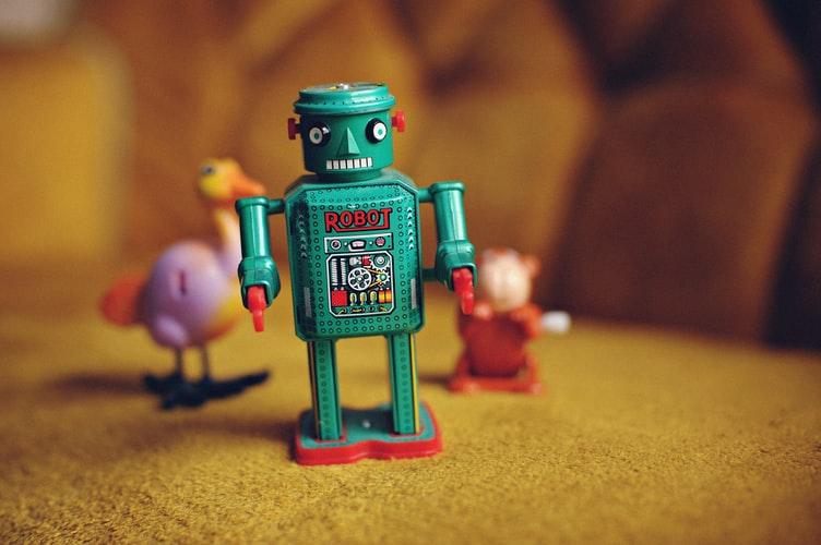 L'intelligence artificielle, le nouvel allié du marketing b2b