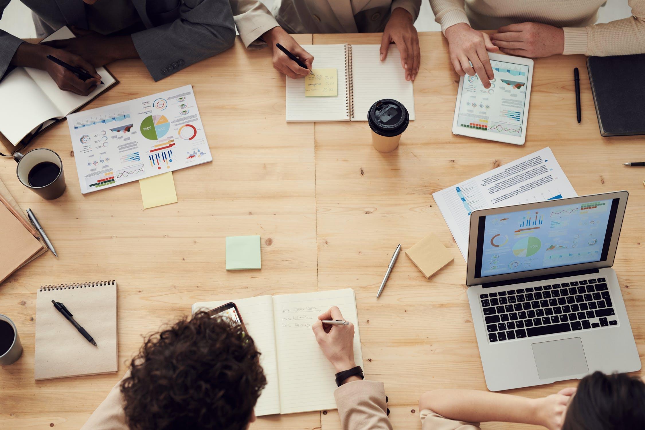 Le smarketing, ou comment aligner les équipes commerciales et marketing autour d'objectifs communs